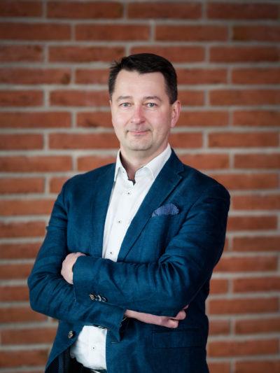 Jarmo Nokelainen